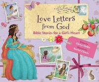 Girls' Love Letters From God