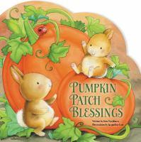 Pumpkin Patch Blessings