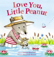 Love You, Little Peanut