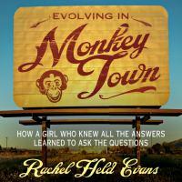 Evolving in Monkey Town