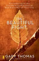 The Beautiful Fight