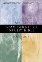 Comparative Study Bible