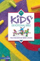 Kids' Devotional Bible
