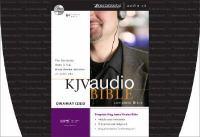Dramatized KJV Audio Bible