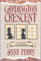 Cardington Crescent