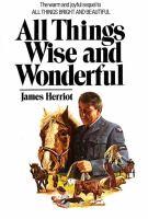 All Things Wise & Wonderful