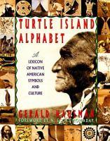 Turtle Island Alphabet