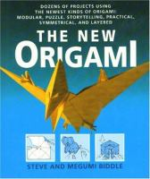 The New Origami