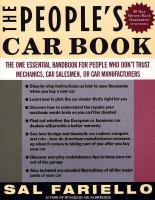 The People's Car Book