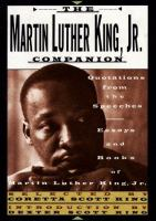The Martin Luther King, Jr., Companion