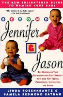 Beyond Jennifer & Jason