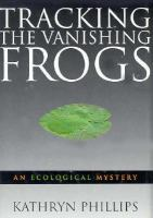 Tracking the Vanishing Frogs