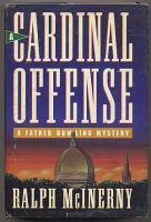 A Cardinal Offense