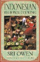 Indonesian Regional Cooking