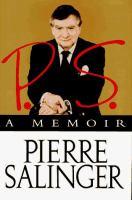 P.S., A Memoir