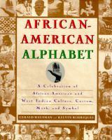 African-American Alphabet