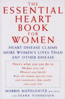 The Essential Heart Book for Women