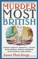 Murder Most British