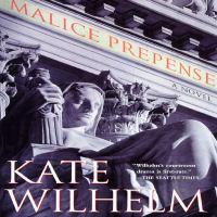 Malice Prepense