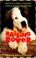Raising Rover
