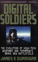 Digital Soldiers