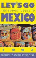 Let's Go Mexico 1999