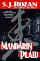 Mandarin Plaid