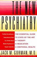 The New Psychiatry