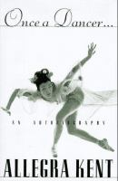 Once A Dancer