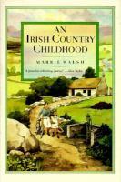 An Irish Country Childhood