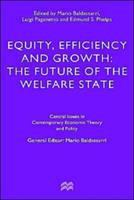Equity, Efficiency, and Growth