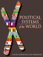 Political Systems of the World