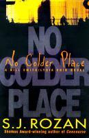 No Colder Place