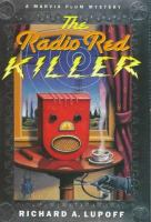 The Radio Red Killer
