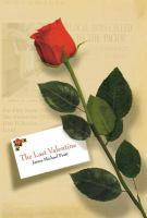 The Last Valentine
