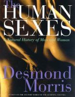 The Human Sexes