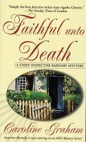 Faithful Unto Death