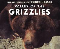 Valley of the Grizzlies