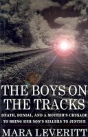 The Boys on the Tracks
