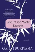 Night Of Many Dreams
