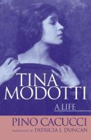 Tina Modotti
