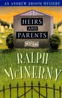 Heirs and Parents