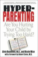Hyper-parenting