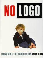 No Space, No Choice, No Jobs, No Logo