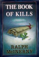 The Book of Kills