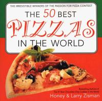 The 50 Best Pizzas in the World