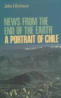 News From the End of the Earth