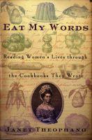 Eat My Words