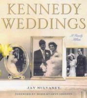 Kennedy Weddings