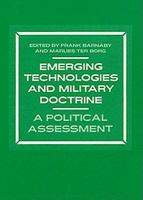 Emerging Technologies and Military Doctrine